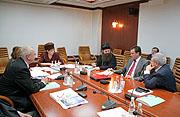 Инициатива об учреждении нового государственного праздника в День святых Петра и Февронии одобрена в Совете Федерации