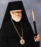 Скончался архиепископ Григорий (Афонский), бывший Ситкинский и Аляскинский