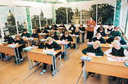 При храме Рождества Иоанна Предтечи на Пресне открываются курсы русского языка и культуры речи