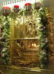 чудотворная икона Божией Матери �Нечаянная Радость�