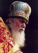 Патриаршее соболезнование в связи с кончиной архимандрита Кирилла (Начиса)