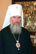 Выступление митрополита Калужского и Боровского Климента на Пленарном заседании Общественной палаты 9 февраля 2007 года