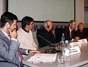 В РИА 'Новости' прошла конференция 'Теология в светских государствах Европы'