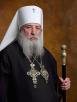 Первоиерарх Русской Зарубежной Церкви митрополит Лавр (фото сайта РПЦЗ)