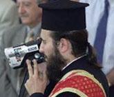 В Греции будет создан официальный православный телеканал