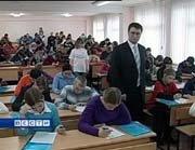 В Омске прошла школьная олимпиада по Основам православной культуры