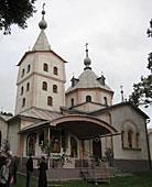 Иерархи РПЦЗ и Православной Церкви Чешских Земель и Словакии обсудили возможность возрождении монашеской жизни в монастыре Ладомирово