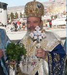 В Греции и Турции торжественно отметили праздник Богоявления