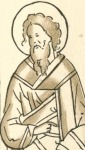 Тертий (Терентий) ап., еп. Иконийский