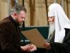 Праздничный акт по случаю 15-летия Российского Православного института святого апостола Иоанна Богослова