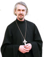 Владимир Вигилянский, протоиерей