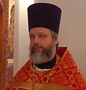 Протоиерей Кирилл Каледа: 'Благодаря тому, что на Бутовском полигоне совершается Бескровная Жертва, здесь проиcходит изменение духовной обстановки'