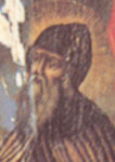 Вассиан Тиксненский, Тотемский, прп.