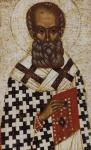 Григорий Богослов, свт.