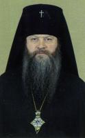 Тихон, архиепископ Новосибирский и Бердский (Емельянов Леонид Григорьевич)