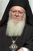 Патриарх Константинопольский Варфоломей I принял руководителей Всемирного Совета Церквей