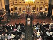 Фестиваль 'Святки' открылся в Петербурге