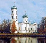 В Вышнем Волочке прошли торжества в честь новомучеников и исповедников Тверских