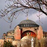 Инициирована международная кампания за возвращение константинопольского храма Святой Софии православным