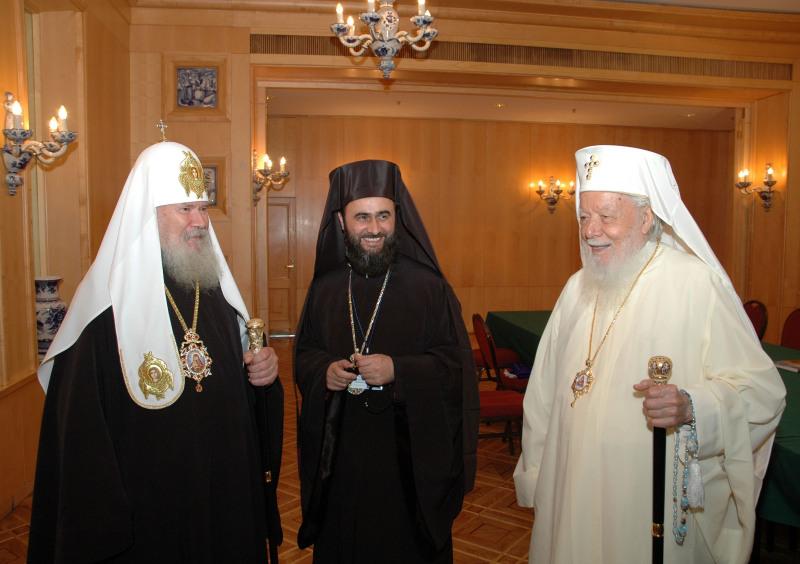Всемирный саммит религиозных лидеров, 4 июля