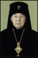Скончался архиепископ Раменский Николай (Саяма)