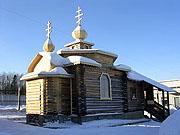 В Карелии проводится конкурс среди приходов православных храмов, возведенных в исправительных колониях