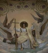 В московском храме Рождества Иоанна Предтечи на Пресне совершена панихида по Виктору Васнецову
