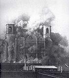 75 лет назад был разрушен храм Христа Спасителя