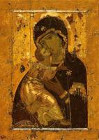 3 июня — празднество Владимирской иконы Божией Матери