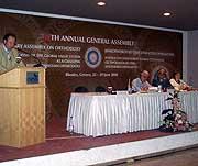 На о. Родос прошла XV конференция Межпарламентской ассамблеи Православия