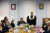 Годичное собрание Международного Фонда единства православных народов (29 марта 2007 г.)