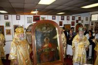 Программа Дней России в Латинской Америке с участием делегации Русской Православной Церкви продолжается в Чили
