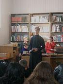 Краткий очерк истории Ставропольской Духовной Семинарии