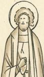 Ипатий Триполийский, мч.