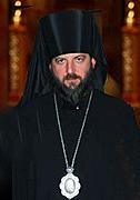 Предстоятель Русской Церкви поздравил епископа Сиэтлийского Феодосия с 45-летием со дня рождения