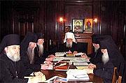 В Московском Патриархате удовлетворены результатами Архиерейского Синода РПЦЗ