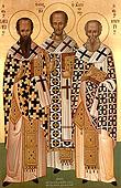 26 ноября — память cвятителя Иоанна Златоуста, архиепископа Константинопольского