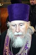 17 августа скончался настоятель храма прп. Пимена Великого в Новых Воротниках, что в Сущеве, протоиерей Николай Петров