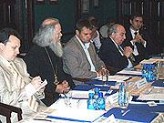 Круглый стол о роли православных ценностей для современного предпринимательства прошел в Москве