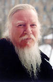 Протоиерей Димитрий Смирнов: 'Мы не жалеем сил для духовного окормления ВС и ВМФ России, это и только это поможет их возрождению…'