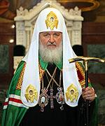 Святейший Патриарх Кирилл: «Церковная жизнь должна быть служением». Интервью газете «Известия»