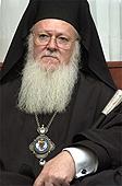 Патриарх Константинопольский Варфоломей: 'Мы не желаем оскорблять Пророка так же, как и не хотим, чтобы оскорбляли Иисуса Христа'