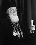 Архиепископ Новой Юстинианы и всего Кипра Хризостом заявил, что опечален сведениями о нарушениях в ходе выборов его преемника