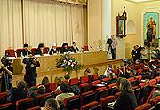 В столице прошла пресс-конференция, посвященная восстановлению единства Поместной Русской Православной Церкви