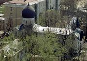Суд отказал бывшей настоятельнице Марфо-Мариинской обители в иске к Московскому Патриархату